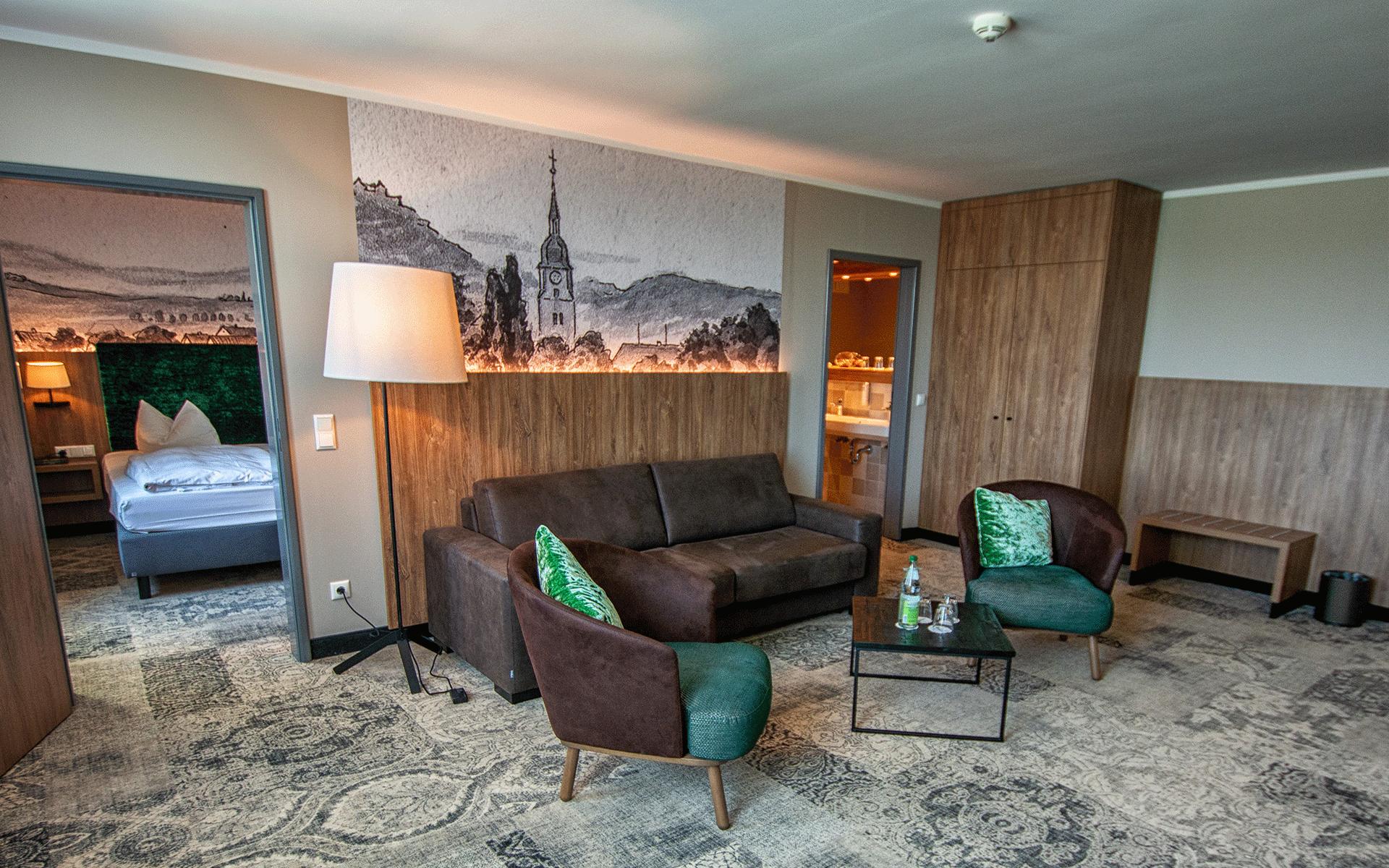 Refresh Hotel Erfurt-Apfelstädt